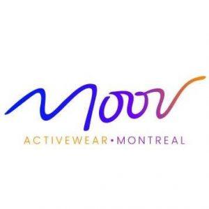 MOOV activwear